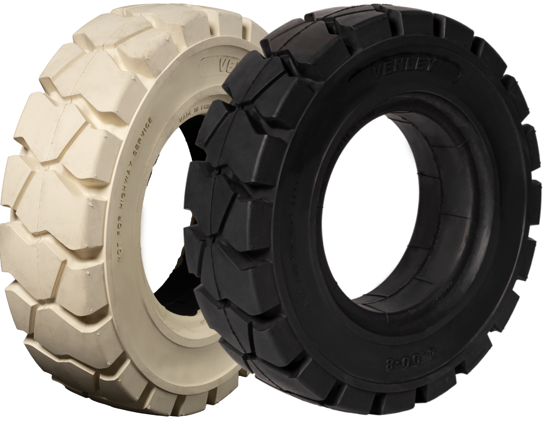 Battery Operated Cart (BOC) Tyre